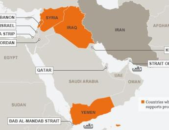 ifmat - Iran is spending people money in military power