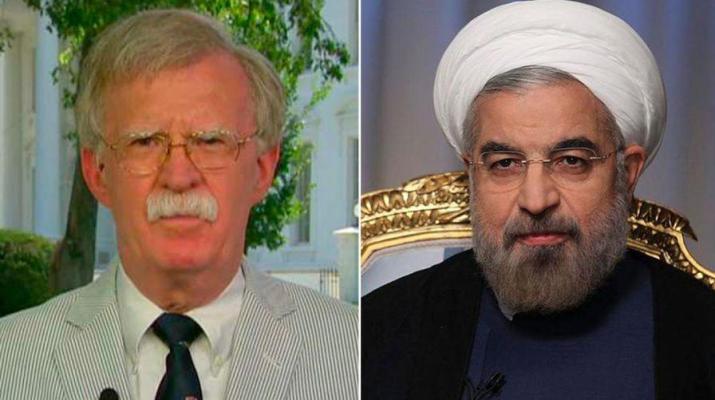 ifmat - Iran plots terror on European soil as EU tries to shield regime from Trump sanctions