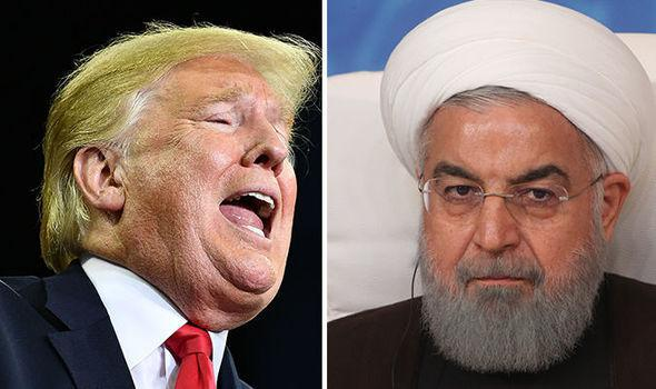 ifmat - Iran threatens US US will pay heavy price