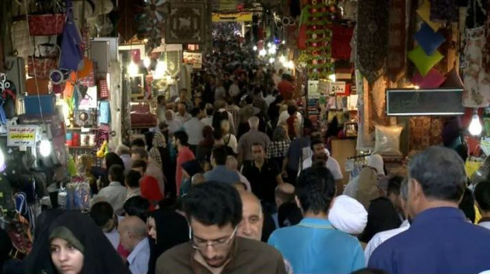 ifmat - Iranian regime in denial about causes of economic crisis