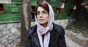 ifmat - Jailed women treatment illustrates Iran abuse of human rights