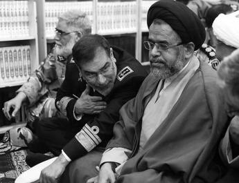 ifmat - New orders by Iran for spying the Iranian resistance