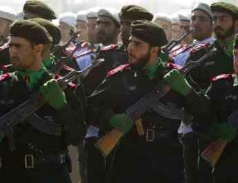 ifmat - Report reveals shadowy Unit 190 of Iran Revolutionary Guard