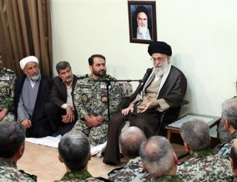 ifmat - The head of IRGC became chief of Iranian oil complex