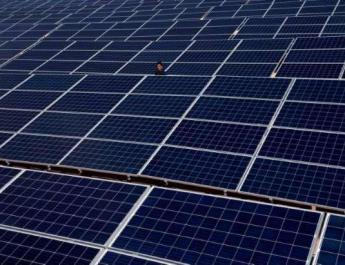ifmat - UK investor halts Iran solar project over US sanctions