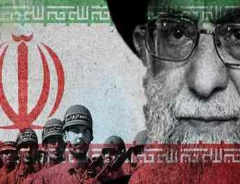 ifmat - US sanctions should pressure Iran to stop supporting terrorism in the region