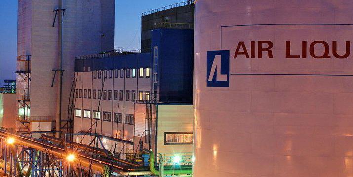 Air Liquide, NPC Finalize Petrochem Agreement