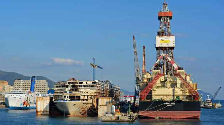 Saipem signs a second MoU concerning potential cooperation for future pipeline projects in Iran