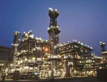 Saipem signs third MOU for work in Iran
