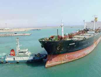 ifmat - Buyers skipping Iran oil purchases