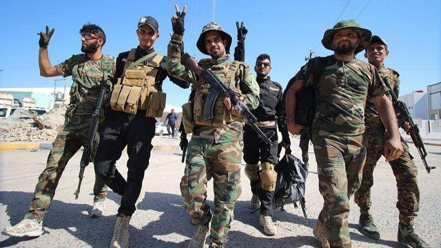 ifmat - Countering Iran means sanctioning terrorist militias
