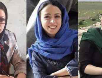ifmat - Detained women rights activists should be released