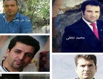 ifmat - Flogging and prison sentence for Iranian lawyer
