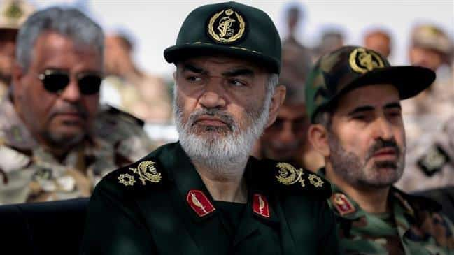 ifmat - IRGC official threatens United States