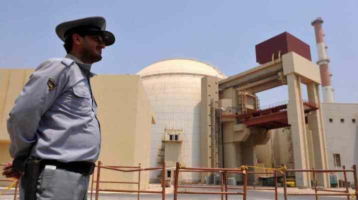 ifmat - Iran regime atomic program stronger than ever