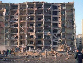 ifmat - Iran regime ordered to pay millions over truck bomb attack