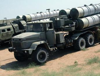 ifmat - Iran says develops more precise S-300 missile systems