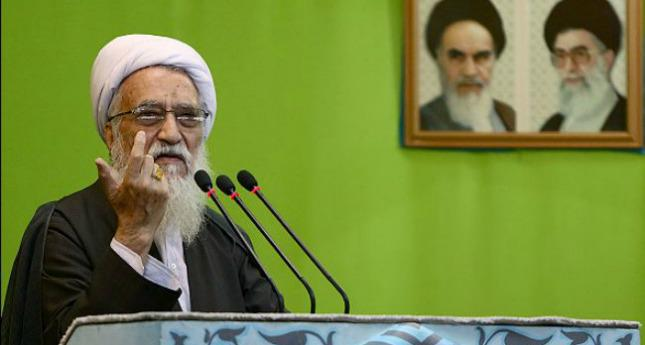 ifmat - Iran threatens to the US You are not safe