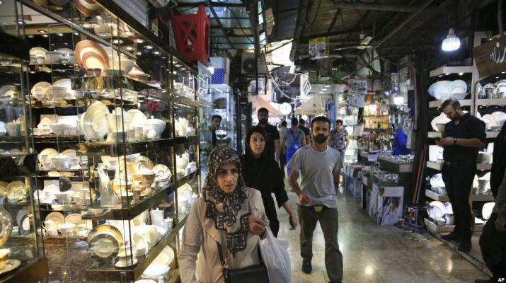 ifmat - Iran wants China help to avoid sanctions