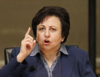 ifmat - Iranian Nobel warned against state retaliation against innocent people