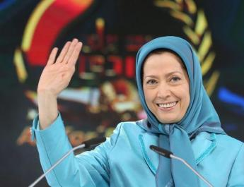 ifmat - Iranian resistance calls for European action against regime
