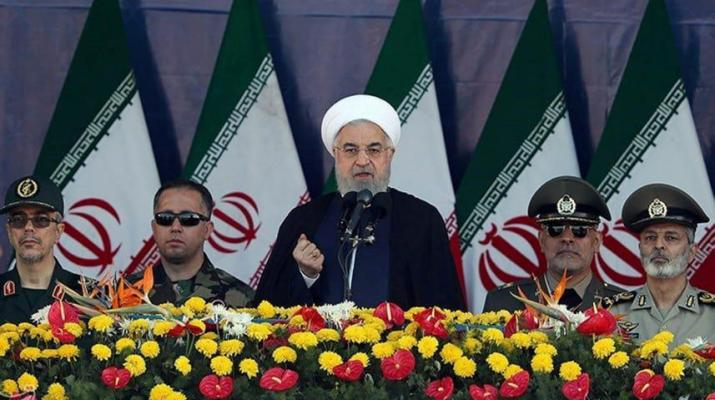 ifmat - Irans president threats US for the attack, and plans revange