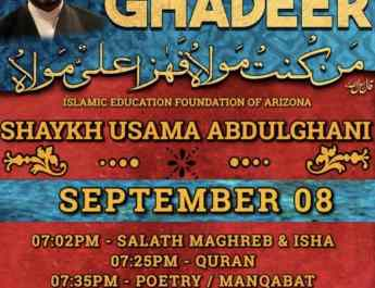 Islamist Group in Arizona Hosts Supporter of Iran Regime and Hezbollah Terrorists