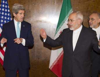 ifmat - Kerry a traitor for advising Iran