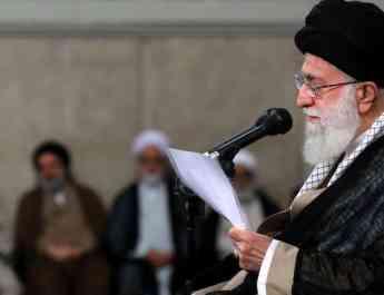 ifmat - Khamenei says war unlikely but urges boostin Iran defenses