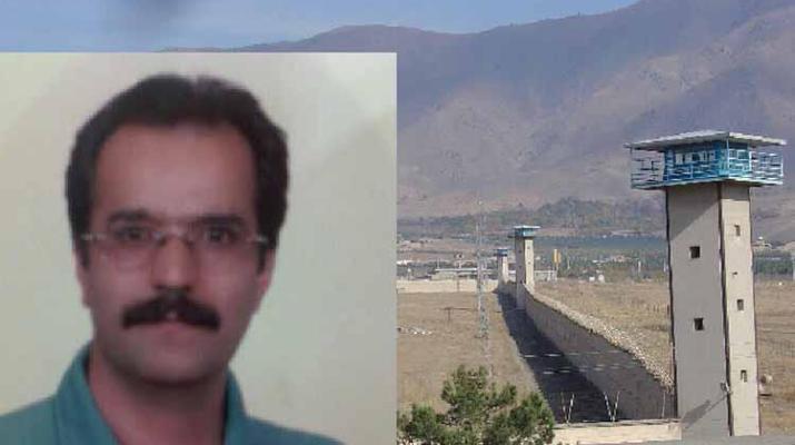 ifmat - Kurdish inmates in Iran were deprived of last farewell