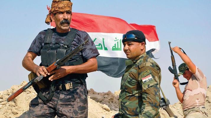 ifmat - Republicans seek sanctions on Iraqi militias with Iran ties