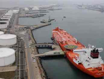 ifmat - South Korea cuts Iran oil imports
