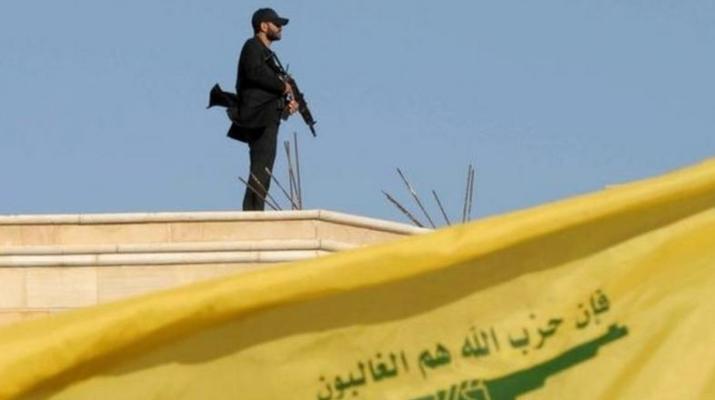 ifmat - UK will designate Iran-backed Hezbollah as a terrorist movement