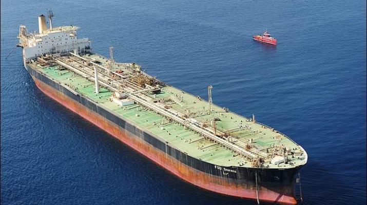 Iran targets tanker company listing to fund fleet modernization