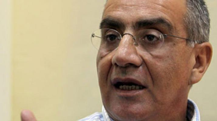 ifmat - Anti-Iran Lebanese gathering accuses Hezbollah of barring its meeting