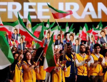 ifmat - France Ties Iran to Bomb Plot, and Freezes Spy Agency Assets