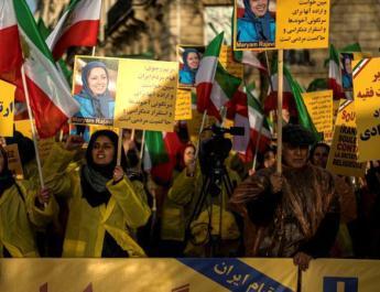 ifmat - France says Iran regime responsible for terror plot