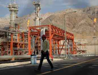 ifmat - Hyundai pulls out of Iran