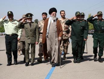 ifmat - IRGC threatens to make Iran sanctions counterproductive