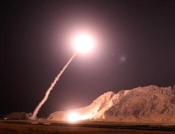 ifmat - Iran Launches Missiles Into Syria Death to America and the House of Saud