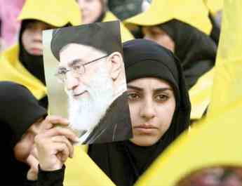 ifmat - Iran accused of using civil flights to funnel arms to Hezbollah in Lebanon