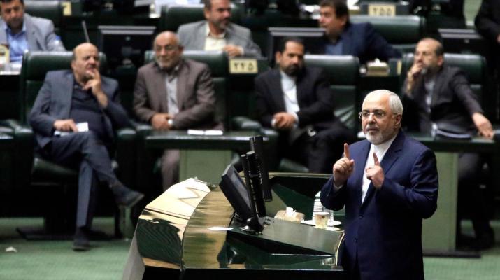 ifmat - Iran expenditure to export terror