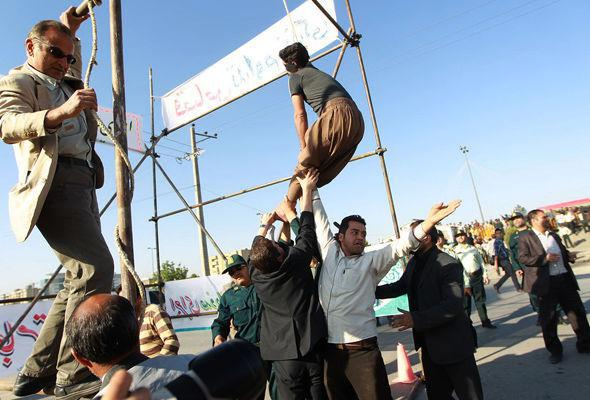 ifmat - Iran mullah regime has a long kill list