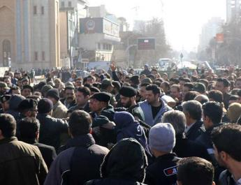 ifmat - Iran regime collapse is nearing