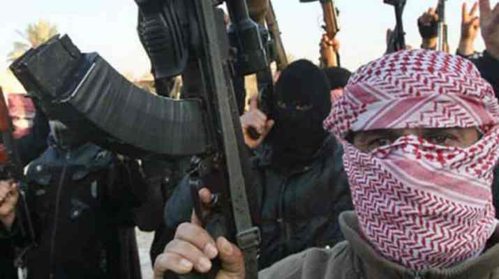 ifmat - Iran regime supports Al-Qaeda linked terror group