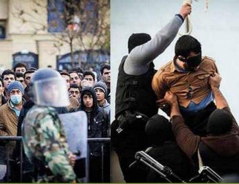 ifmat - Iran sentences three to death over alleged corruption