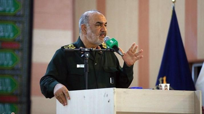 ifmat - Iran threatens that is prepared to deal with enemies
