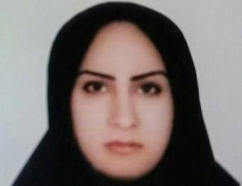 ifmat - Iran violates human rights laws in execution Of Zeinab Sekaanvand