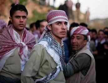 ifmat - Iranian Kurds wait for regime change