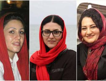 ifmat - Iranian activists call for abolition of the death penalty in Iran